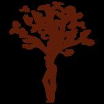 Samolepka na zeď: Dekorační strom (1177) na stěnu