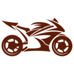 Samolepka na zeď: Motorka tatoo (1440) na stěnu