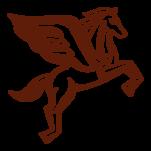Samolepka na zeď: kůň :5033: na stěnu