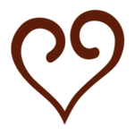 Samolepka na zeď: srdce :5508: na stěnu