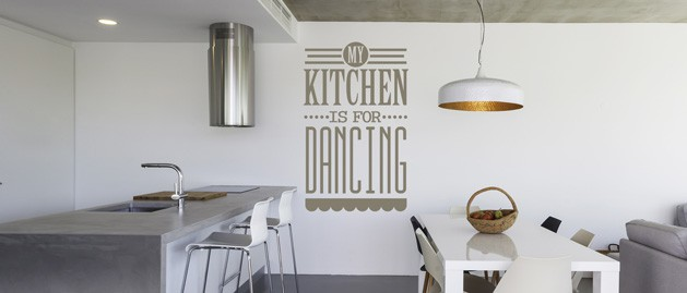 Kitchen is for dancing (2235)