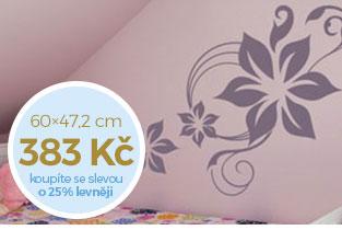 Květy ve spirále (1460)