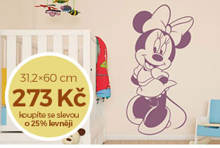 Minnie mouse (1477)
