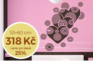 Srdce s kroužky (2058)